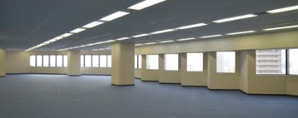 広島Kビル改修工事