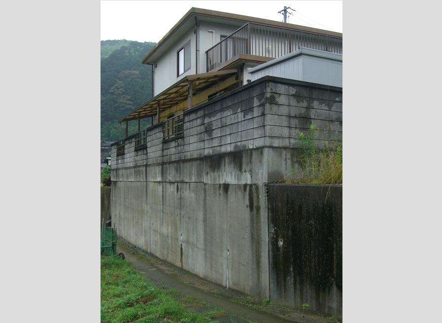 T邸家屋基礎改良工事
