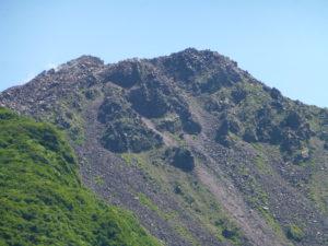 雲仙普賢岳 (山頂)